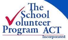 ACT Schools Volunteer Program (ACTSVP)